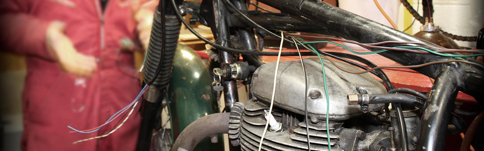 Faq Custom Motorcycle Wiring Loom Auto And Electrical