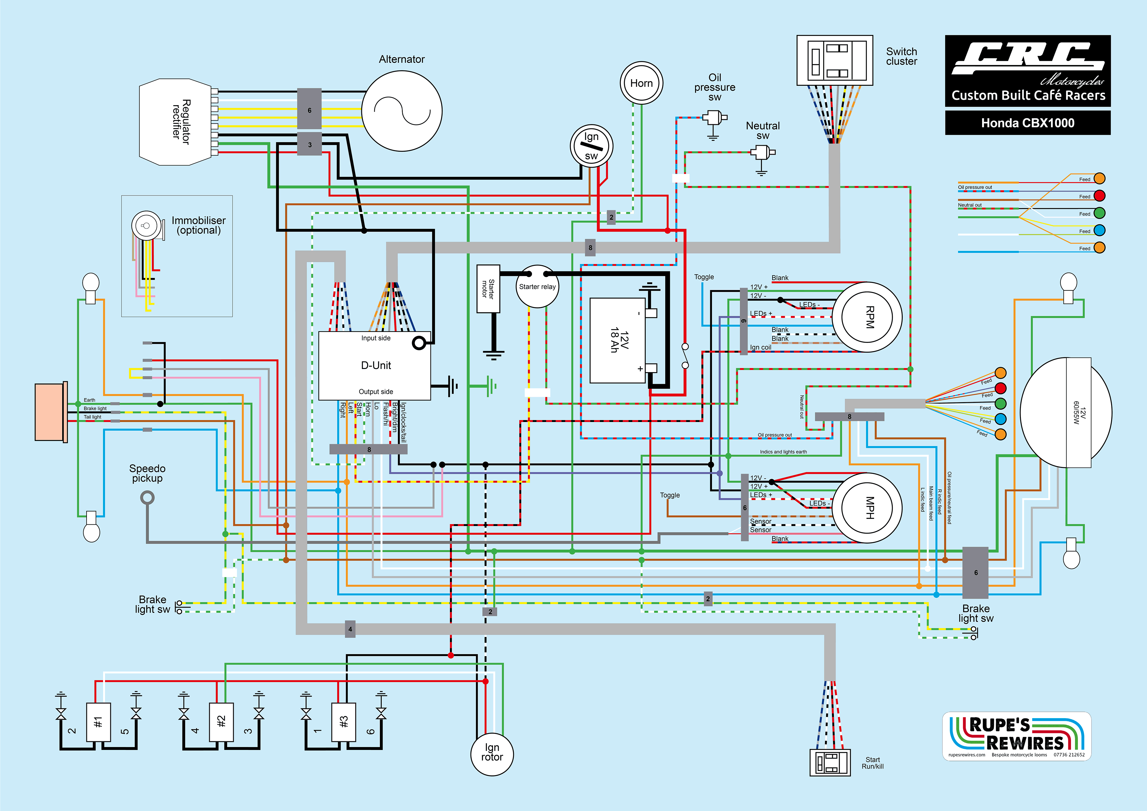 wiring diagrams honda cbx honda lower unit diagram wiring